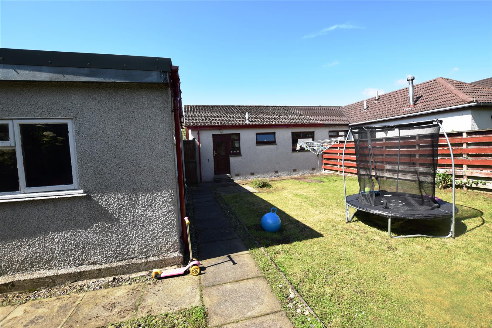 3, Paterson Drive, Blairgowrie, Perthshire, PH10 6TU, UK